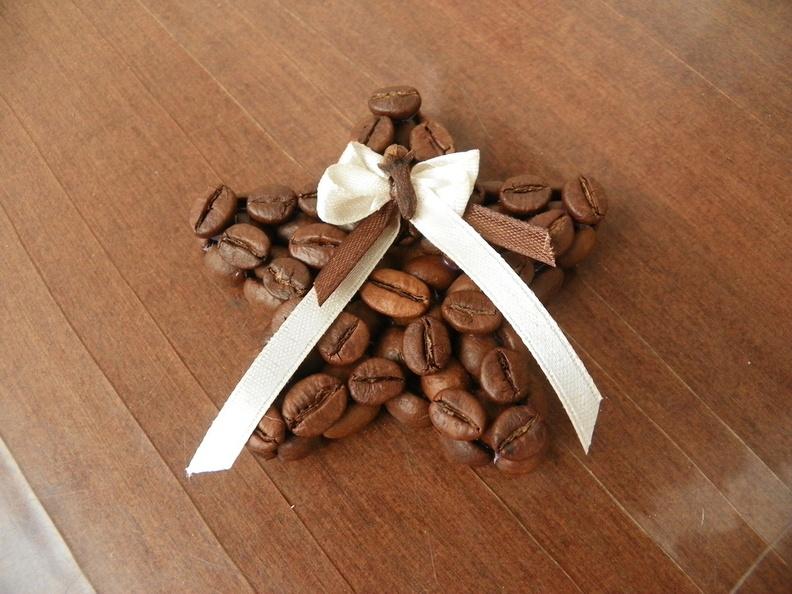 Кофейная звезда